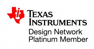 Texas Instruments Design Network Platinum Member