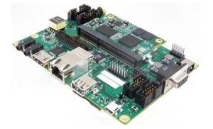 MitySOM-335X-Dev-Kit