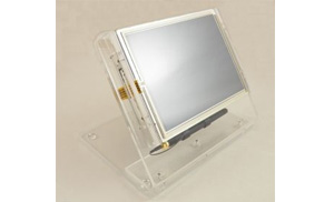VGA 6.5″ LCD w/ Touch Screen Expansion Kit