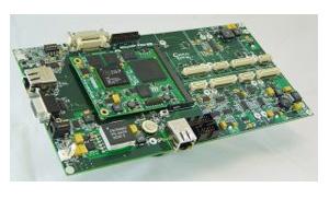 MityDSP-6455F Development Kit