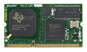 MityDSP-6711F