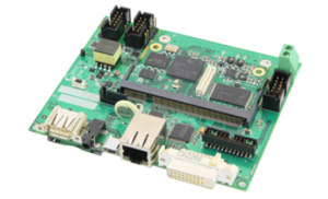 MityDSP-L138(F) Family Development Kit