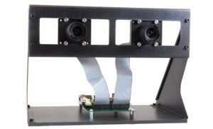 Stereo Vision Development Kit