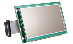WQVGA 4.3″ LCD w/ Touch Screen Expansion Kit