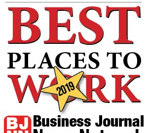 Critical Link Named One of the Best Places to Work in Central New York