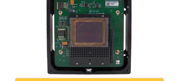 CMV50000 Sensor Board