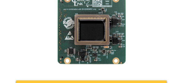 CMV8000 / CMV4000 Sensor Board