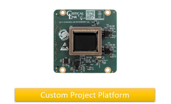 CMV8000 Sensor
