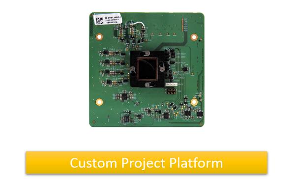 CSG14K Sensor Board
