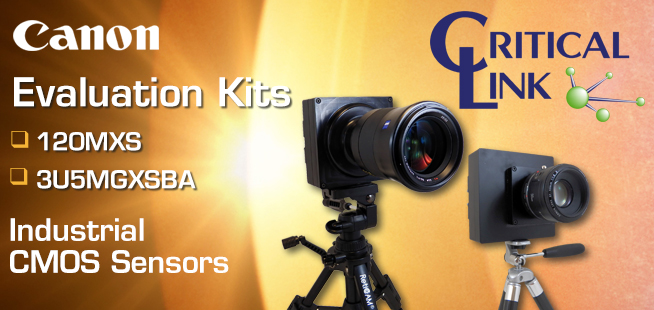 Canon Eval Kits