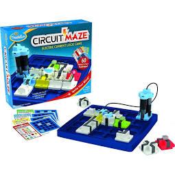 circuit-maze-board