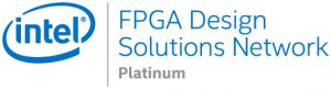 intel FPGA Design Solutions Network Platinum