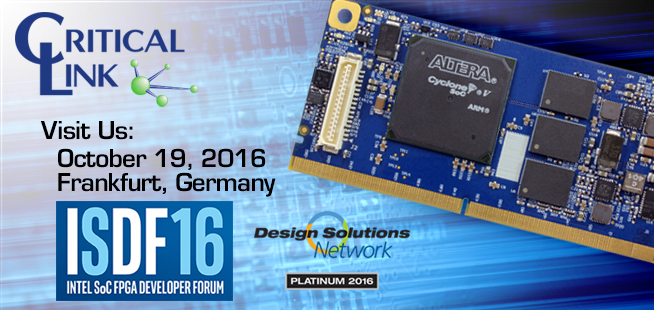 ISDF Germany 2016