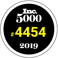 Critical Link Named to 2019 Inc. Magazine List of 5000 Fastest-Growing Private Companies