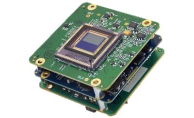 MityCAM-B1910F Board Set