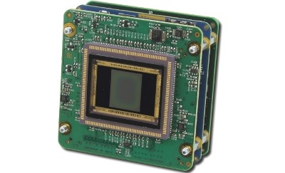 MityCAM-B2521F Board Set