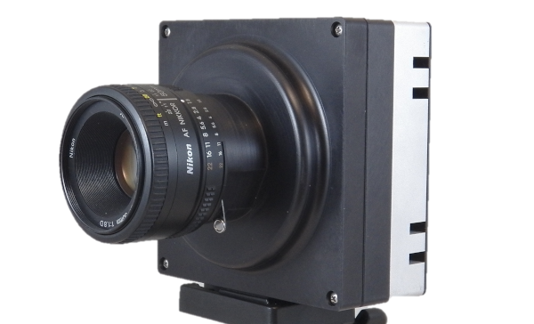 MityCAM-C50000 embedded vision solution for CMV50000