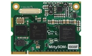 MitySOM-1808F