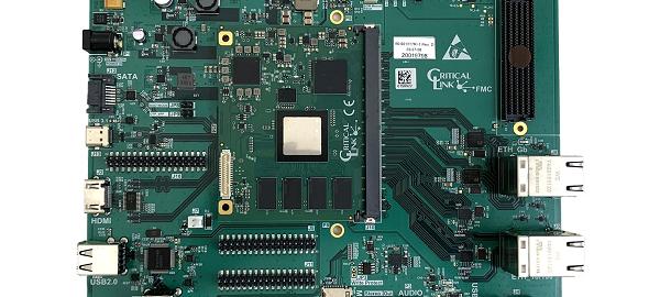 MitySOM-AM57(F) Development Kit