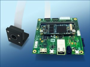 basler dart embedded imaging development kit