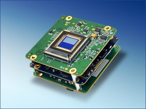 Fairchild Imaging CIS1910 embedded imaging platform
