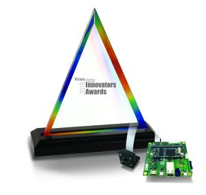 Critical Link Receives 2018 Vision Systems Design Innovators Award