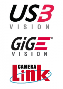 embedded imaging vision protocols