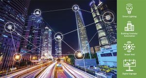 Smart Cities Applications for Embedded Vision