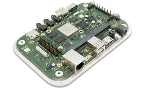 MitySOM-iMX6 SMARC Development Kit - includes Expansion Board with MitySOM-iMX6 module of choice
