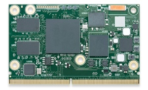 MitySOM-iMX6, Critical Link's family of System on Modules based on NXP / Freescale iMX6 processors